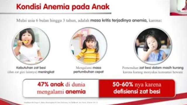 bahaya-anemia-pada-anak