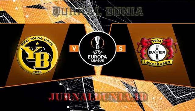 Prediksi Young Boys vs Bayer Leverkusen, Jumat 19 Februari 2021 Pukul 00.55 WIB