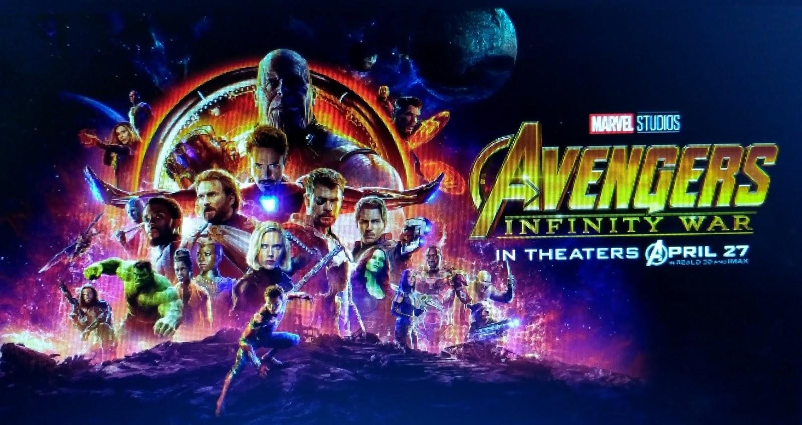 Download hd! Avengers: infinity war (2018) full english movie hd.