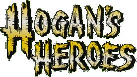 Hogan's Heroes logo