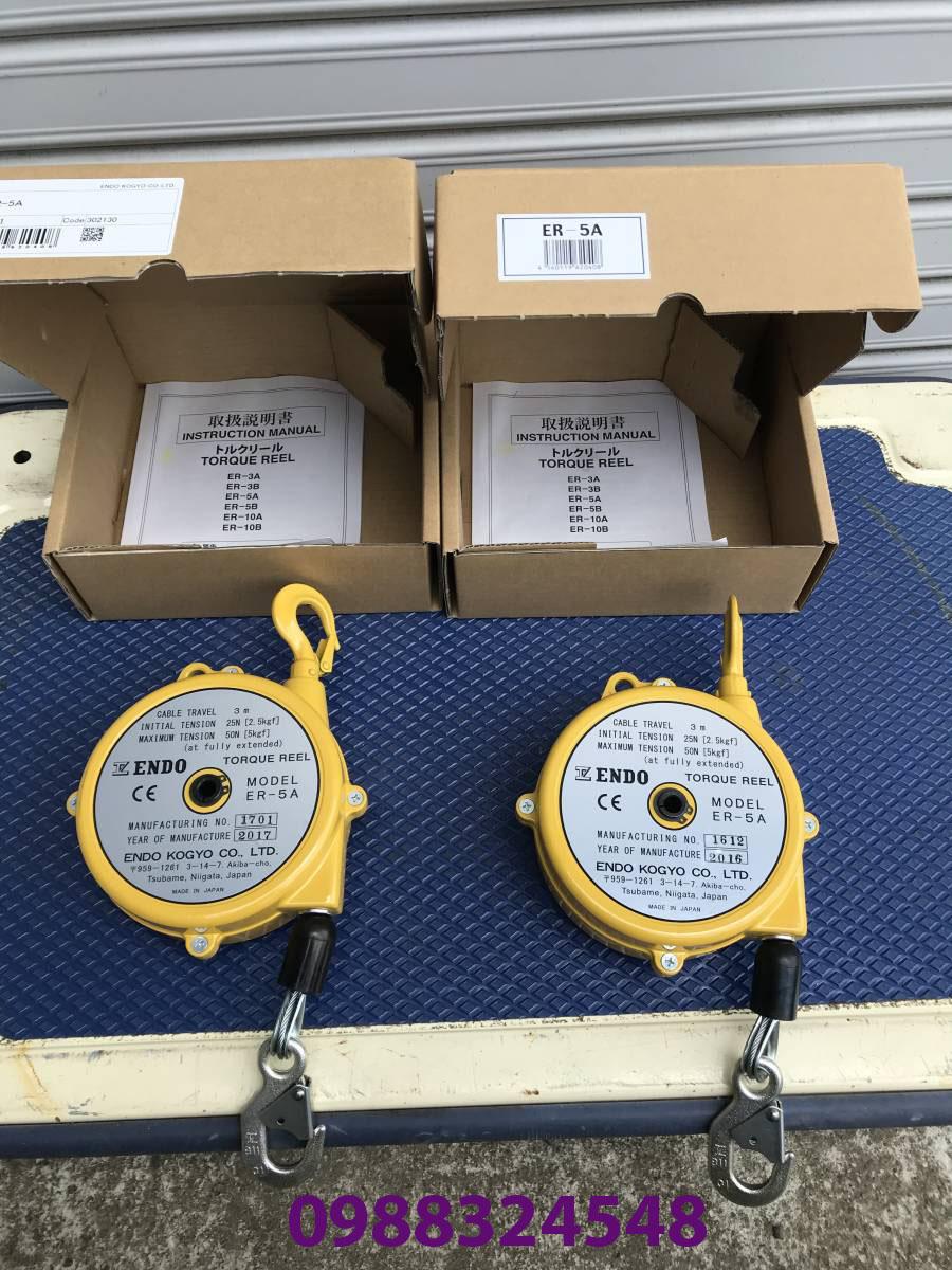 Pa lăng cân bằng Endo ER-5A