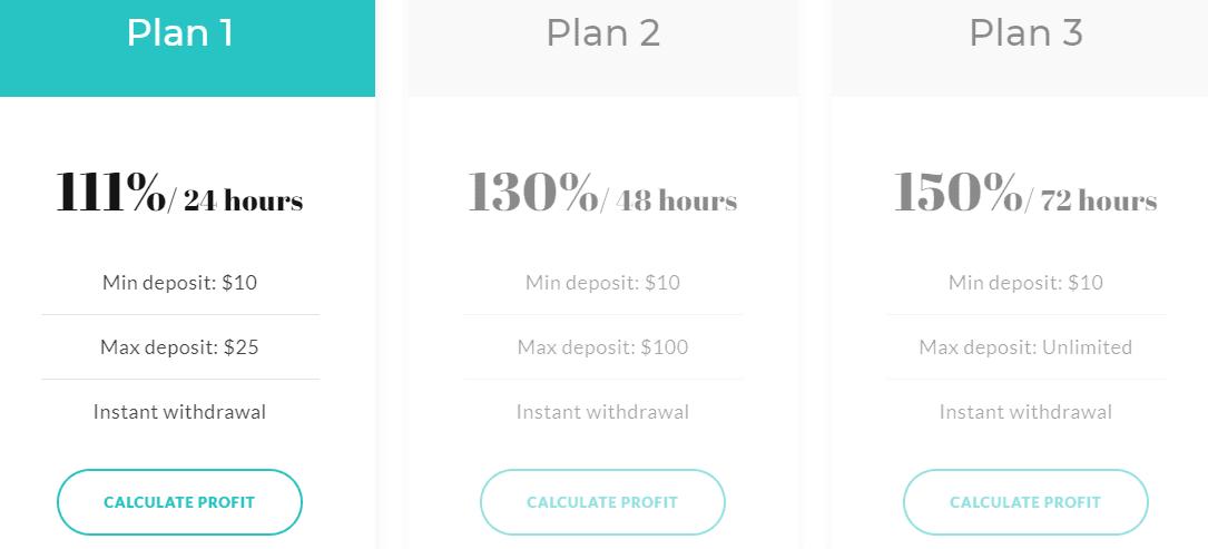 Инвестиционные планы ElTravel