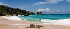 5 Tempat Yang Cocok Dijadikan Referensi Bagi Pencinta Pantai