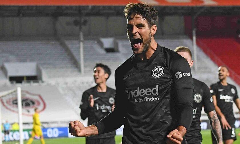 Europa League: Λύτρωση στο 91' για την Άιντραχτ, 1-0 την Αντβέρπ (highlights)