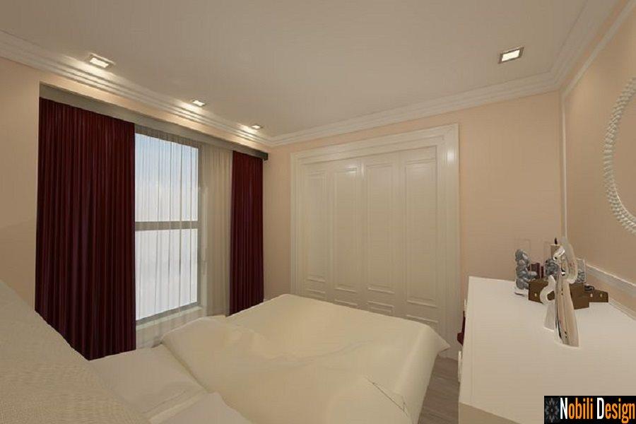 Design interior apartamente stil modern Bucuresti / Amenajari interioare case moderne