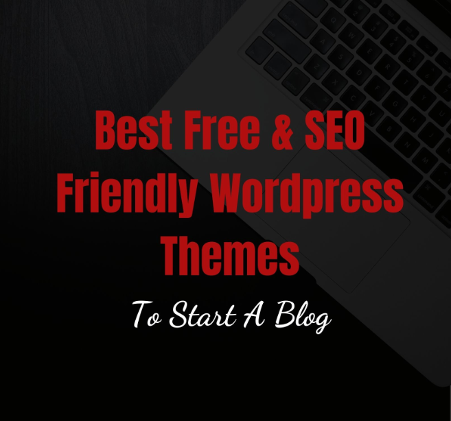 best free & SEO wordpress themes