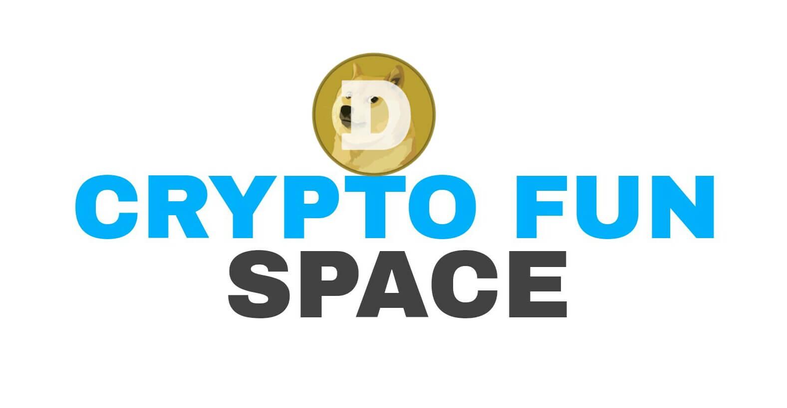 Diartikel ke tiga puluh empat ini, Saya akan memberikan Tutorial Cara bermain disitus Cryptofun.space hingga mendapatkan Dogecoin secara gratis tanpa Deposit.