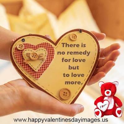 inspirational valentine quotes