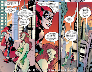 Harley Quinn #01 (2000-2004)