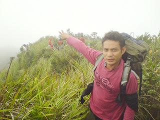 Manfaat Mendaki Gunung Untuk Kesehatan Tubuh dan Jiwa