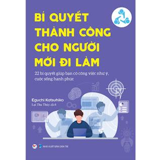 Bí Quyết Thành Công Cho Người Đi Làm ebook PDF-EPUB-AWZ3-PRC-MOBI