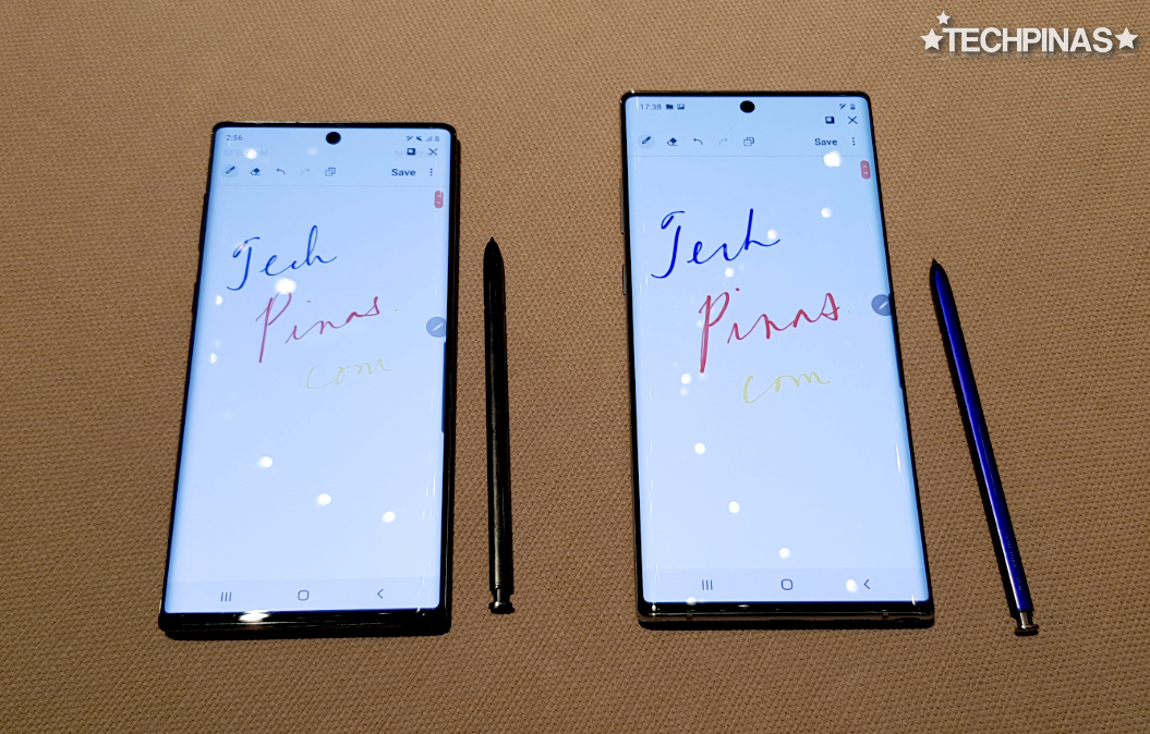 Samsung Galaxy Note 10, Samsung Galaxy Note10 Plus, Smart Postpaid Samsung Galaxy Note 10 Plus, Samsung Galaxy Note10 vs Note10+