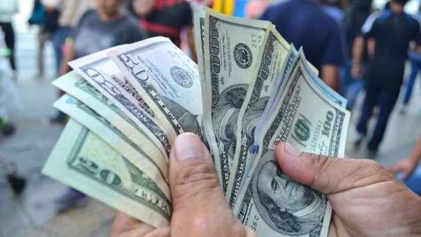 Precio del dolar Perú