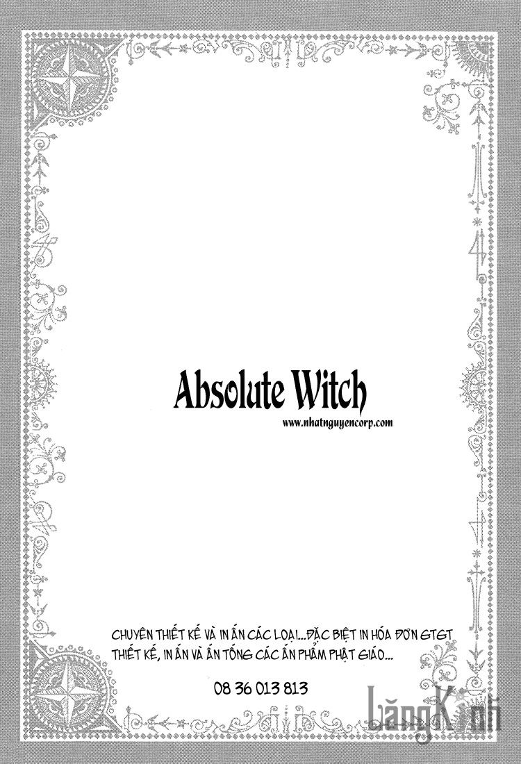 Absolute Witch Chap 004 . Next Chap 5
