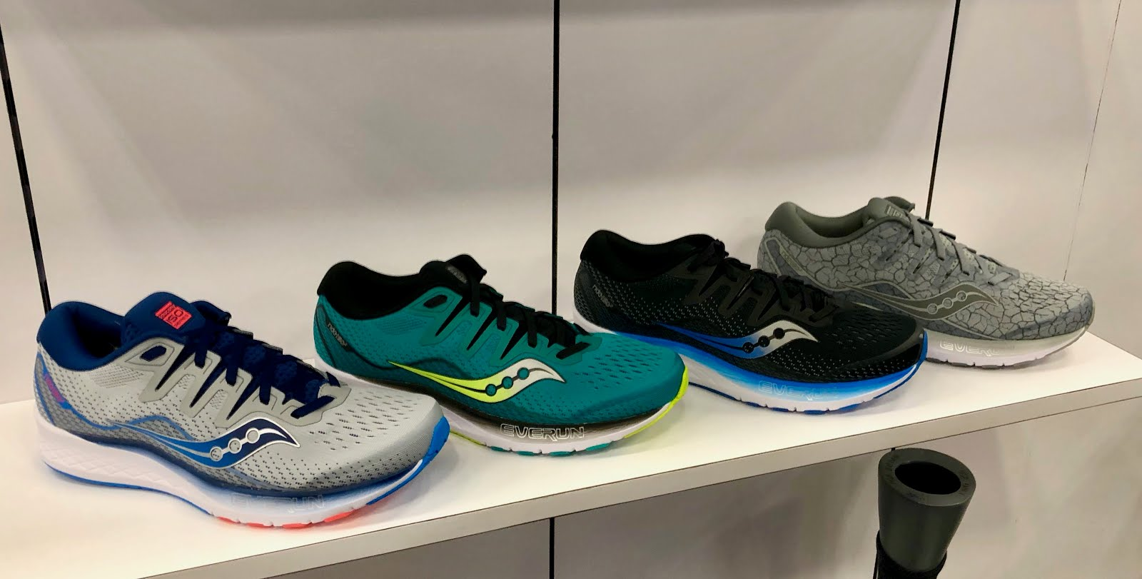 1eb8f1308f Road Trail Run: Saucony 2019 Run Shoe Previews: Liberty ISO 2, Ride ...