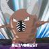 Você sabia que o pokémon Pinsir teve uma evolução descartada?