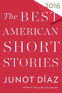 The Best American Short Stories 2016 - Junot Diaz [kindle] [mobi]