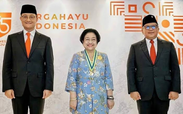 KPK Persilakan Wabendum PDIP Juliari Batubara Ajukan Justice Collaborator