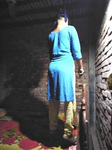 নওগাঁর আত্রাইয়ে ৪র্থ শ্রেনীর ছাত্রীর আত্মহত্যা