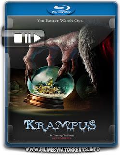 Krampus: O Terror do Natal Torrent – BluRay Rip 720p e 1080p Dublado