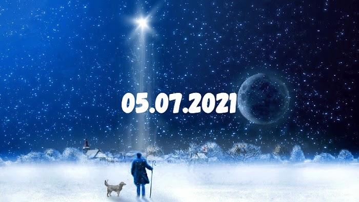 Нумерология и энергетика дня: что сулит удачу 5 июля 2021 года