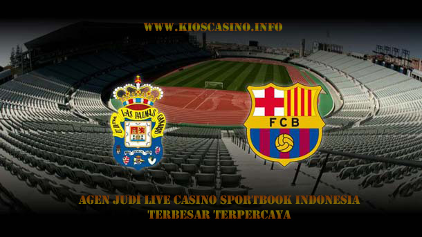 Prediksi La Liga Las Palmas vs Barcelona 2 Maret 2018