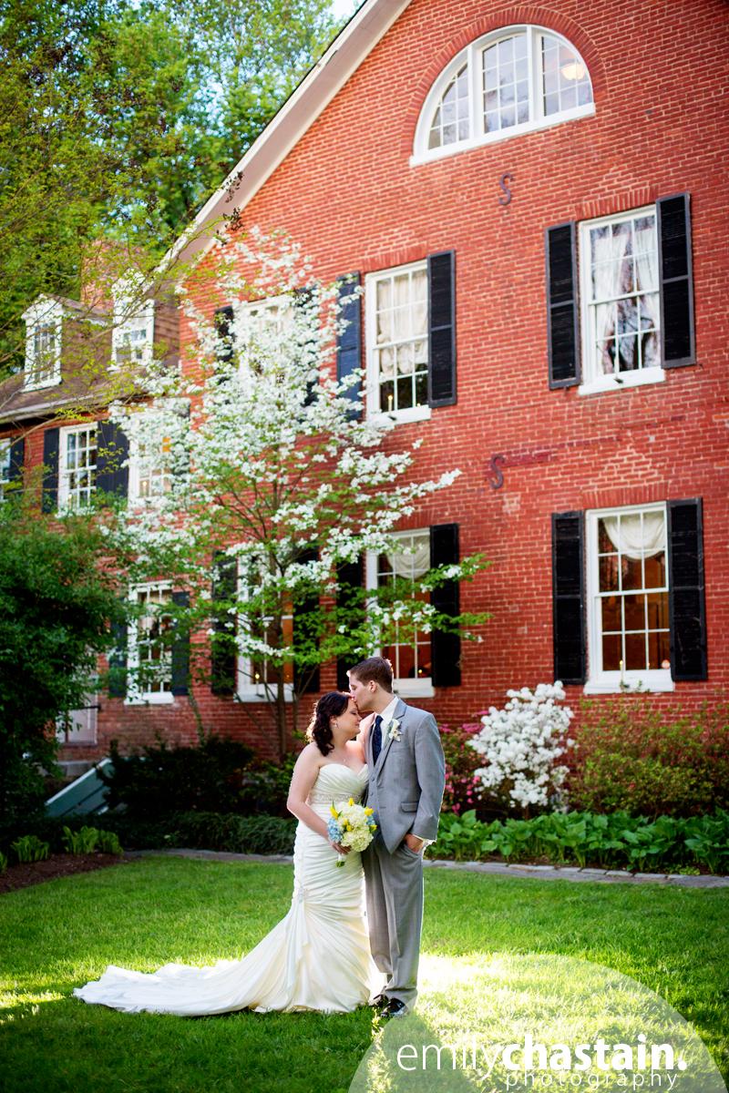 Sarah & Adam - Elkridge Furnace Inn Wedding Photography ...