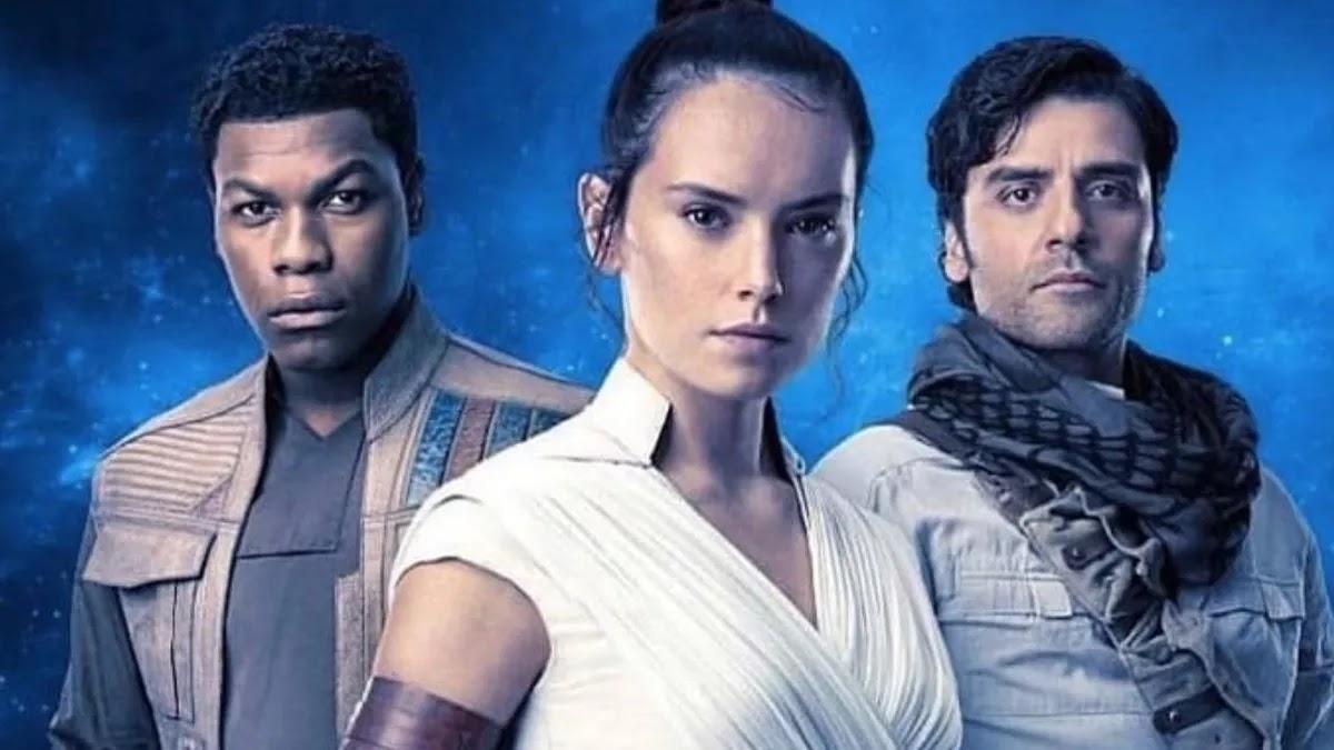 Star Wars: A Ascensão Skywalker recebe novo poster