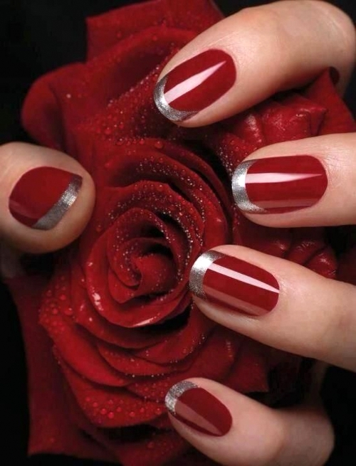 Цвета лаков для ногтей: подбираем под ваш цветотип