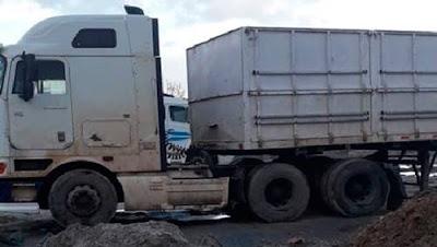 Urgente: Transportadora procura por caminhoneiro e caminhão