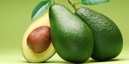 Manfaat Avocad Dan Jenis - Jenis Avocad