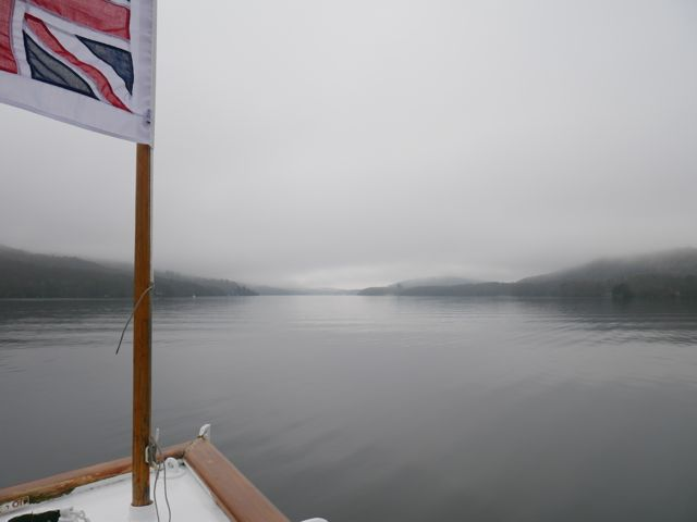 Windermere Cumbria