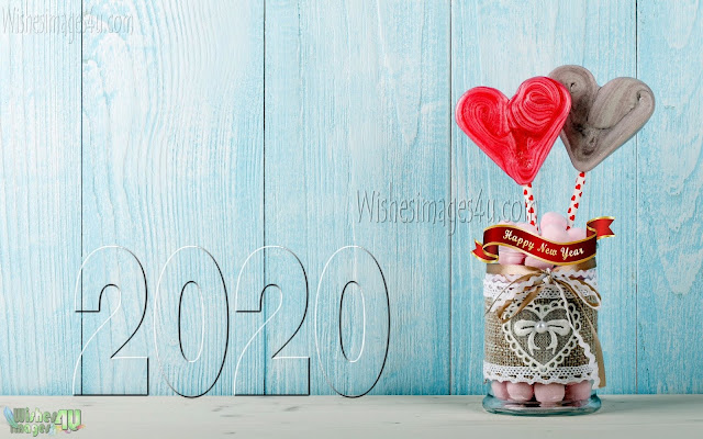 New Year 2020 Love Pictures HD