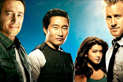 When is the Hawaii Five-0 Season 10 Episode 8 release date?