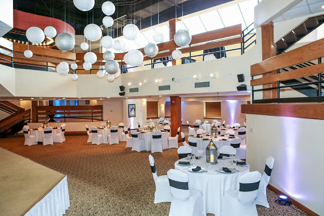 Virginia Beach Wedding Venues Crowne Plaza Virginia Beach