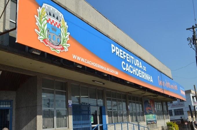 Prefeitura de Cachoeirinha exonera CC que mentiu sintomas do Covid-19 para ganhar um atestado médico