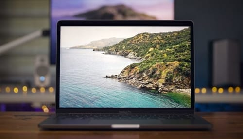 Apple doubled the cost of the MacBook Pro storage upgrade
