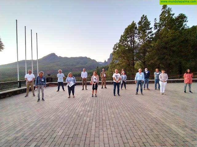 El Paso inicia el camino para formalizar su Consejo sectorial de turismo a través de foros participativos
