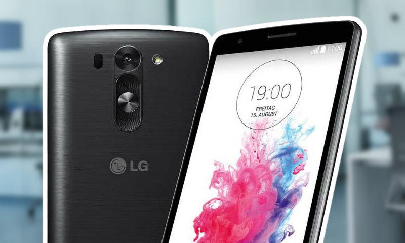 Cómo hacer un restablecimiento de fábrica en teléfonos LG