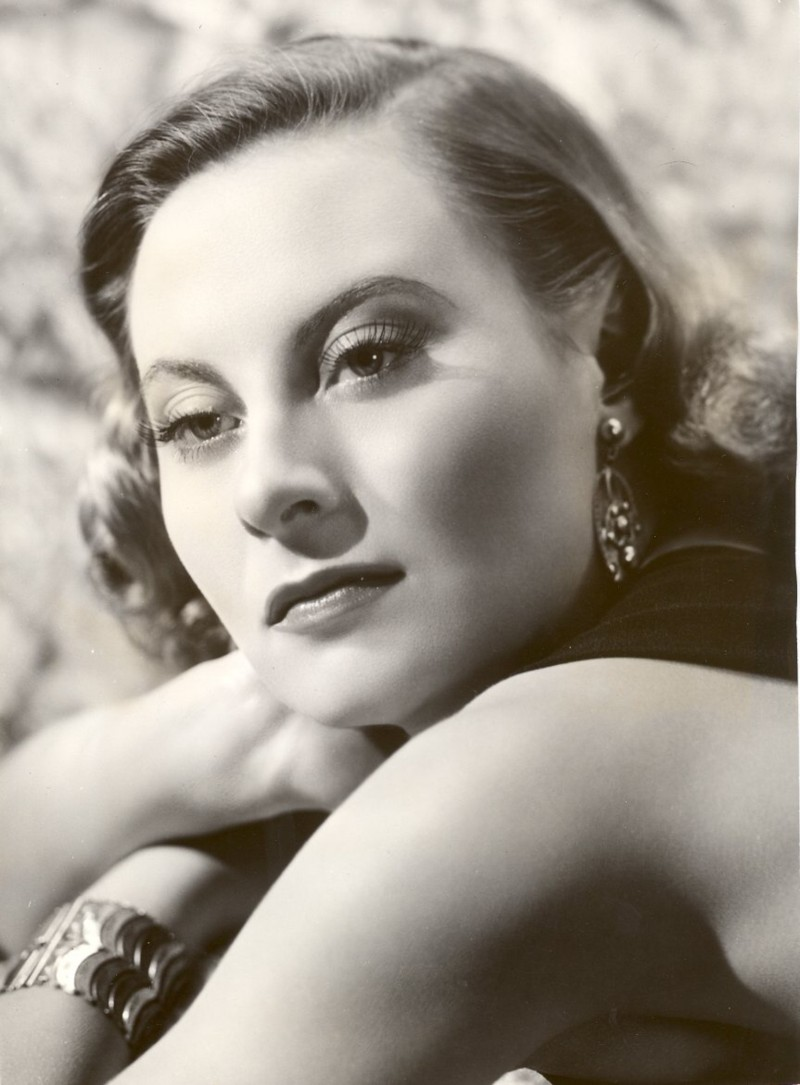 Michele Morgan (American actress) Michele Morgan (American actress) new pics