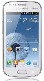 Full Firmware For Device Samsung Galaxy Trend Duos GT-S7562C