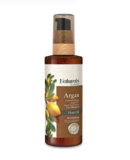 watsons argan hair oil treatment