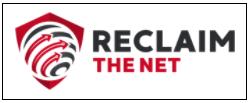 Reclaim the net (image)