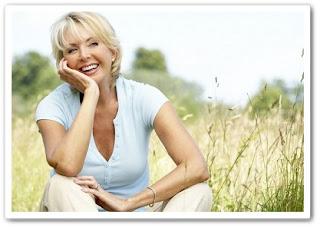 Как облегчить симптомы менопаузы