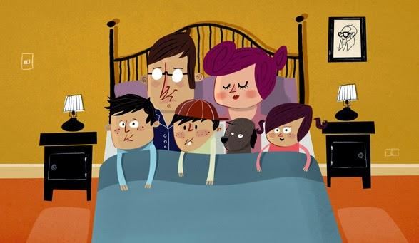 dormir salud infancia adultos