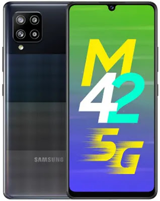 Samsung Galaxy M42 5G Specifications