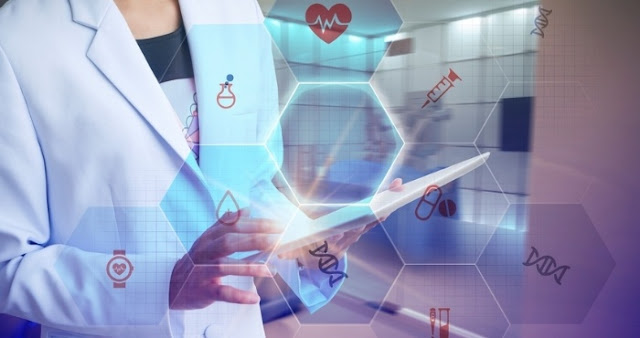 Top 6 new medical technologies of 2019