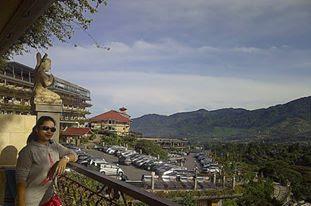 hotel seruni di puncak bogor