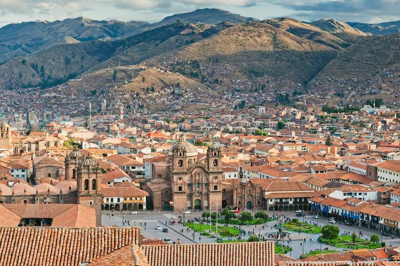 اجمل الاماكن للزيارة في البيرو