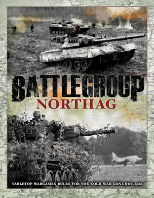 Battlegroup NORTHAG Rules